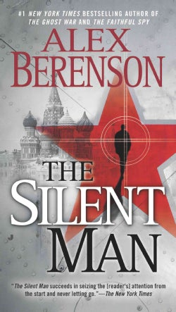The Silent Man (Paperback)