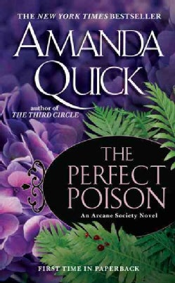 The Perfect Poison (Paperback)