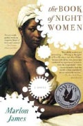 The Book of Night Women (Paperback)