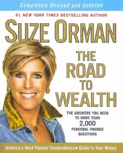 The Road to Wealth: A Comprehensive Guide to Your Money, Everything You Need to Know in Good Times and Bad Times (Paperback)