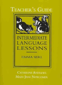 Intermediate Language Lessons: Emma Serl (Paperback)