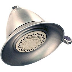 Delta Victorian Brushed Nickel Showerhead