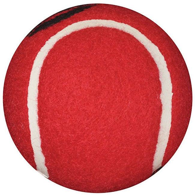 Mabis Red Walkerballs (Set of 2)
