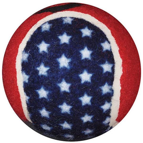 Mabis Patriotic USA Walkerballs (Set of 2)
