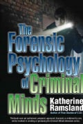 The Forensic Psychology of Criminal Minds (Paperback)