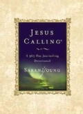 Jesus Calling: A 365-Day Journaling Devotional (Hardcover)