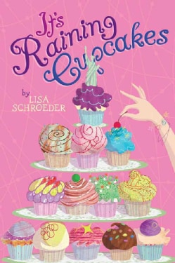 It's Raining Cupcakes (Hardcover)