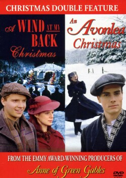 Wind at My Back Christmas/An Avonlea Christmas (DVD)