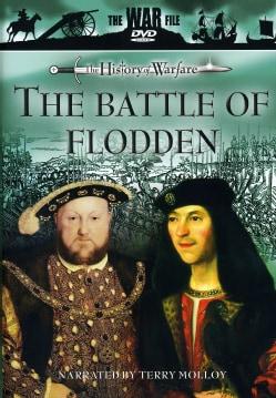 The Battle of Flodden (DVD)