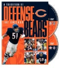 A Tradition of Defense: The Chicago Bears (DVD)