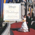 Disney's Fairy Tale Weddings (Hardcover)