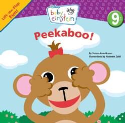 Peekaboo, Baby!