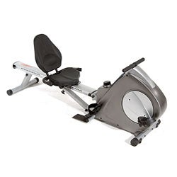 Stamina Conversion II Recumbent Bike/ Rower
