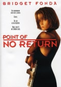 Point of No Return (DVD)
