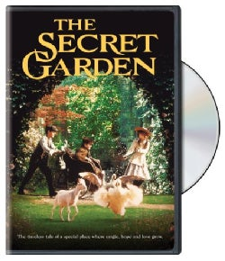 The Secret Garden (DVD)
