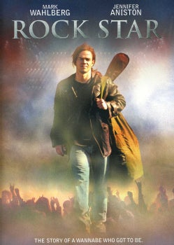Rock Star (DVD)