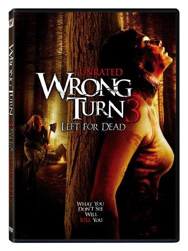 Wrong Turn 3 (DVD)