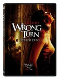 Wrong Turn 3 (DVD)
