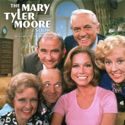 Mary Tyler Moore Show Season 5 (DVD)