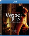 Wrong Turn 3 (Blu-ray Disc)