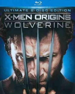 X-Men Origins: Wolverine (Blu-ray Disc)
