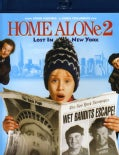 Home Alone 2 (Blu-ray Disc)