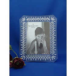 Waterford Lismore 5x7-inch Frame