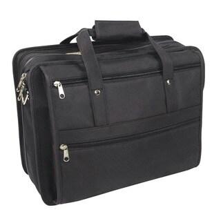 Extra-lightweight Black Laptop Case
