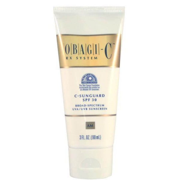Obagi C-Sunguard SPF 30 UVA/UVB Sunscreen