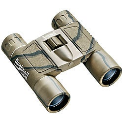 Bushnell Powerview 10x25-mm Compact Binoculars