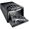 GunVault Mini Deluxe Handgun Safe