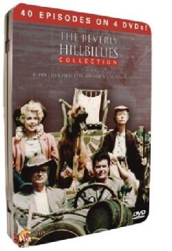 Beverly Hillbillies Collection (DVD)