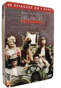 Beverly Hillbillies Collection (DVD)