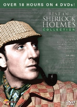 The Best of Sherlock Holmes (DVD)