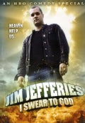 Jim Jefferies: I Swear to God (DVD)