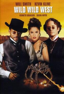 Wild Wild West (DVD)