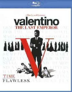 Valentino: The Last Emperor (Blu-ray Disc)