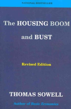 The Housing Boom and Bust (Paperback)