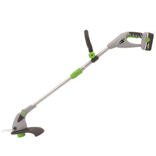 Earthwise Cordless 12-inch String Trimmer