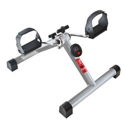 Stamina InStride Silver Folding Cycle