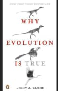 Why Evolution Is True (Paperback)