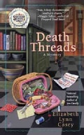 Death Threads (Paperback)