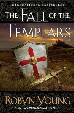 The Fall of the Templars (Paperback)