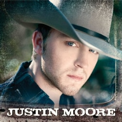 Justin Moore - Justin Moore