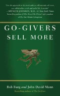 Go-Givers Sell More (Hardcover)