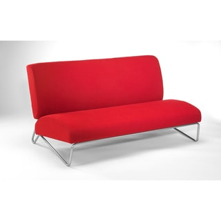 Easy Rider Red Love Seat