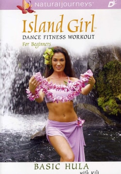 Hula Workout For Beginners (DVD)