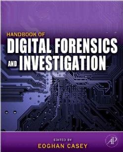 Handbook of Digital Forensics and Investigation (Paperback)