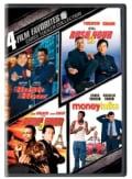 4 Film Favorites: Chris Tucker Collection (DVD)