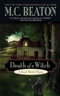 Death of a Witch (Paperback)